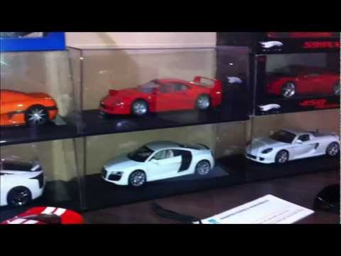 New Models Of My Collection Autoart 1:18 Scale