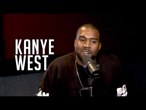 Kanye West Addresses Allegedly Kicking Kids Out Of Chuck-E Cheese & Sex Of His New Child!