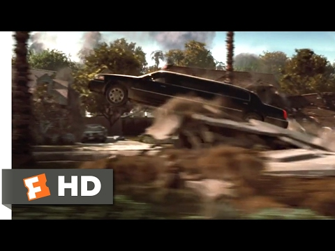2012 (2009) - Do Not Panic Scene (2/10) | Movieclips