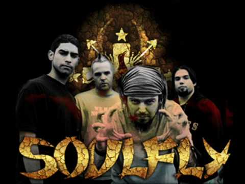 Soulfly - Call To Arms