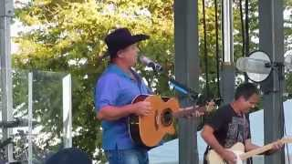Watch John Michael Montgomery Beer And Bones video