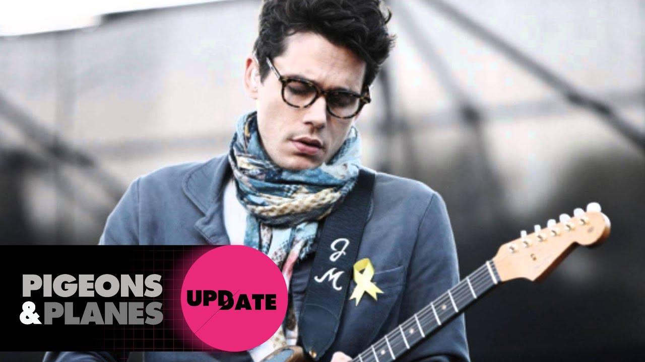 John Mayer's Best Hip-Hop Moments | Pigeons & Planes Update
