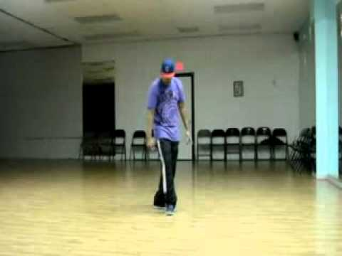 Learn Break Dance Step By Step.mp4 video