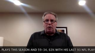 FREE NFL PICK SUNDAY! NBA PICKS! COLLEGE BASKETBALL PICKS! Scott Spreitzer 1/20/19