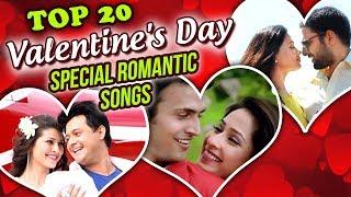 Top 20 Valentine