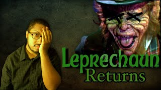 Leprechaun Returns 2019