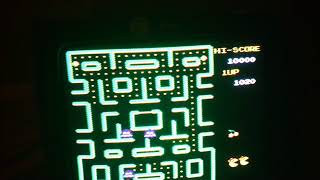 Ms Pac Man plug and play review (2017)