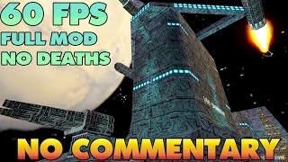 Half-Life: USS DARKSTAR - Full Walkthrough 【NO Commentary】