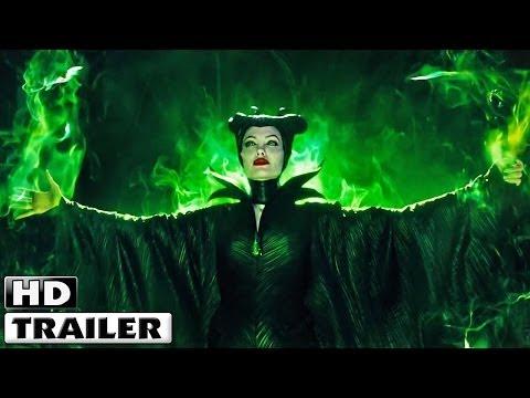Maléfica Trailer 2014 Español