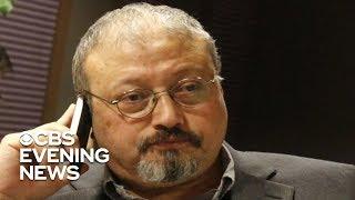 Saudi Arabia preparing to admit Jamal Khashoggi died in consulate
