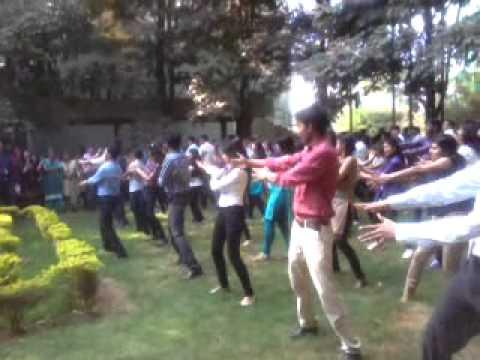 Tcs Bangalore Campus