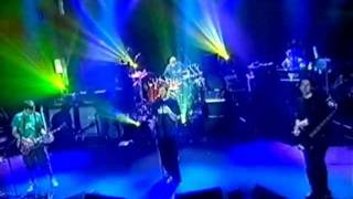 Blur - Live Canal Plus (Spain 1999) (Full Concert)