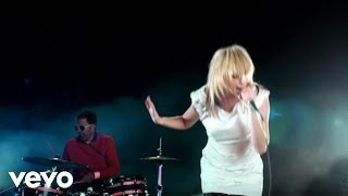 Клип The Ting Tings - That's Not My Name (2я версия)
