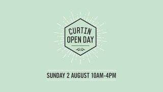 Open Day 2015: Awesome Awaits @ Curtin, Sun 2 August