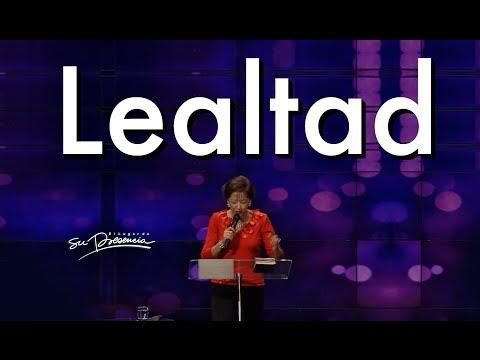 Lealtad - Igna de Suarez - 3 Mayo 2014