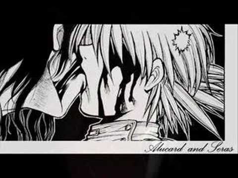 Alucard love Seras - Beautiful