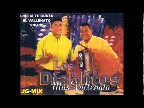 Mix Vallenato viejo - Los Diablitos parte 1