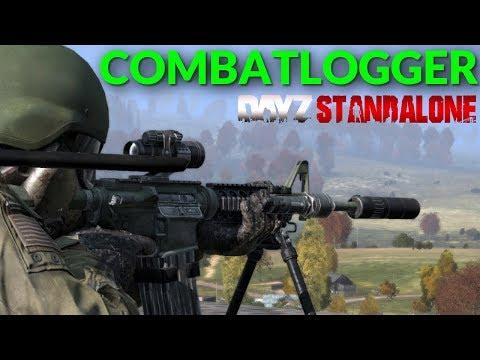 COMBATLOGGER - DayZ Standalone german/deutsch Gameplay│Coday