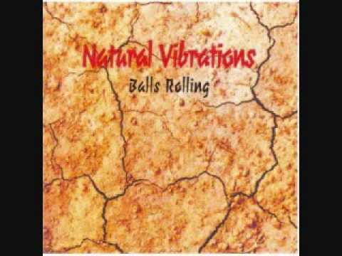 Natural Vibrations - Balls Rolling video