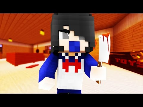 Minecraft | WHO'S YOUR DADDY? BABY YANDERE MURDER! (Baby Daycare)
