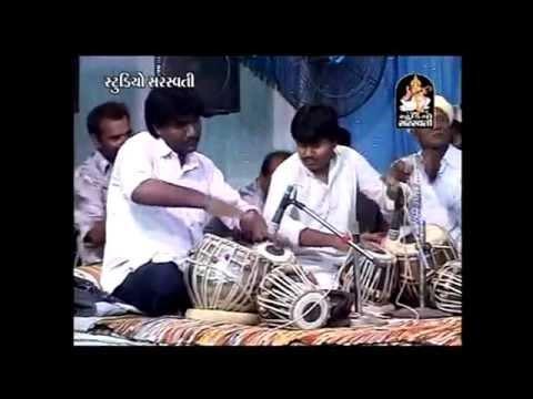Guru Taro Paar Na Payo | Gujarati Live Latest Bhajan | Osman...