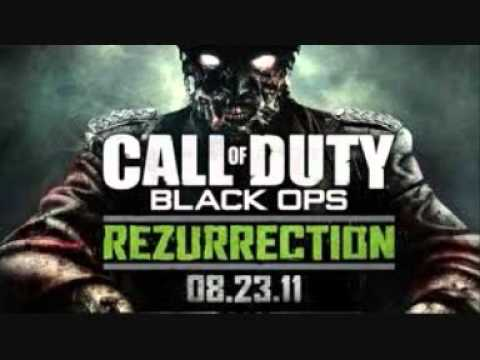 Black Ops Zombies Other Moon Easter Egg Song