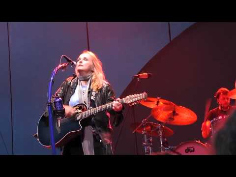 Melissa Etheridge - Refugee