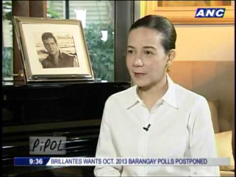 How Cardinal Sin helped Grace Poe get adopted
