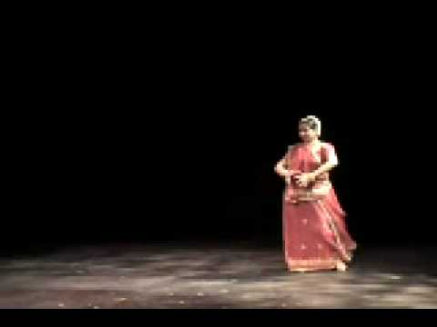 Rajasthani Folk Dance- Ghoomar