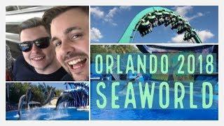 ORLANDO 2018: Seaworld