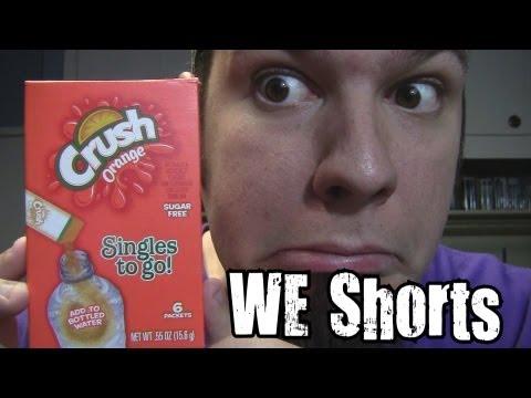 Orange Banana Berry Berry ICE CRUSH- Jam Packing My Nutribullet Pro ...