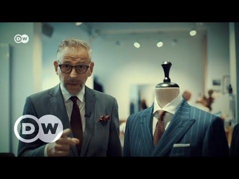 Как выбрать костюм - дресс-код для успешных мужчин