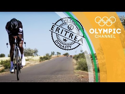 How Eritrean Cycling Made it to the Top of the Giro d'Italia | Africa's Cycling Revolution