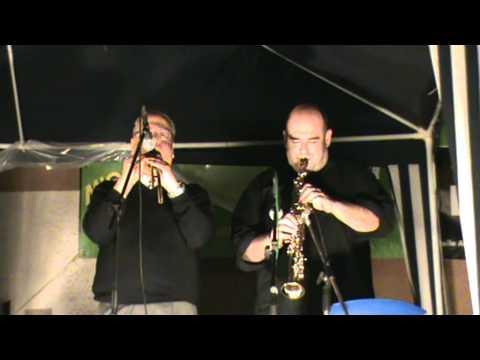 No Potho Reposare: Luigi Lai – Gavino Murgia – Antonello Salis