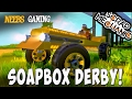 Scrap Mechanic - Soapbox Derby!