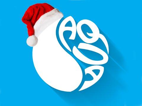AQUA | Winter Story 2016 - Jingle Bells