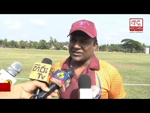 sports minster has n|eng