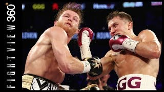 CANELO GGG POST FIGHT PRESS CONFERENCE LIVE CHAT! GGG ROBBED? LEMIEUX NEXT IN MAY! HIGHLIGHTS REVIEW