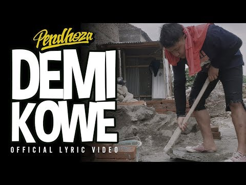 Download Pendhoza - Demi Kowe  Audio  Mp4 baru