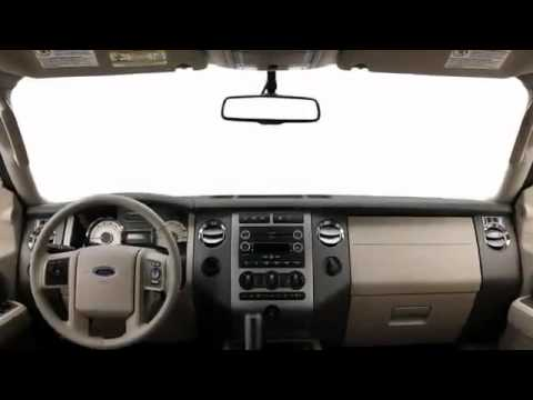 2009 Ford Expedition Video
