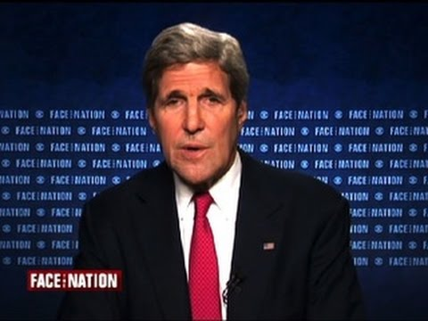John Kerry: Evidence links Russia to rebels who shot down plane