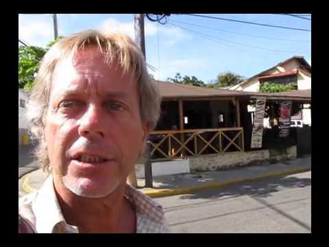 Sosua Restaurant Coffee Wars