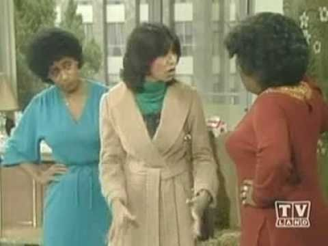 The Jeffersons - Florence Did it Different Part 1 of 2