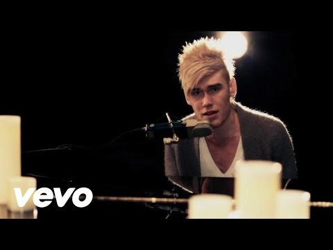 Colton Dixon - Never Gone Acoustic Performance