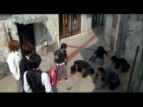 Boys Over Flowers - Geum Jan Di & F4 (episode 13) (꽃보다 남자) video