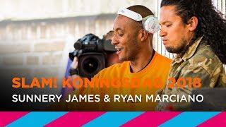 Sunnery James & Ryan Marciano (DJ-set)   SLAM! Koningsdag 2018