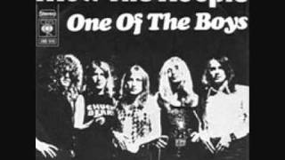 Mott the Hoople - One Of The Boys