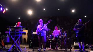 4EverFab - Wood Park, Hudson, MA - JULY 17, 2013 - GOLDEN SLUMBERS MEDLEY
