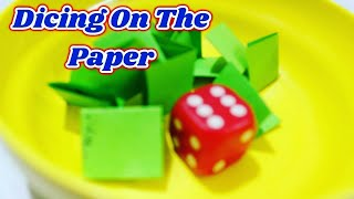 Dicing On The Paper | Lucky Game | Fun | 👫Ladies Super ideas Kitty game by Mysterious Crafts