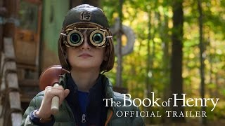THE BOOK OF HENRY - Official Trailer [HD] - In Theaters June 16